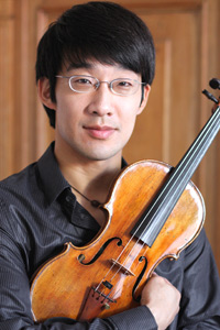 Michael Hsu-Wartha